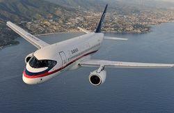 Один из крупнейших заказчиков SSJ-100 стал «неактивным»