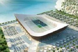 В ФИФА поняли, что летом ЧМ-2022 не провести – слишком жарко