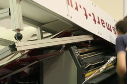 Кошмар в Минске: на посетителей выставки рухнул стенд