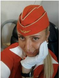 Аэрофлот взял на работу уволенную стюардессу. Мнения в Одноклассники.ру