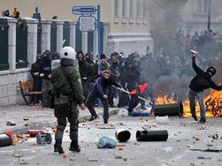 В столкновениях демонстрантов с полицейскими в Бахрейне погиб 1 человек
