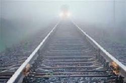 Львовская область Украины: столкнулись 2 поезда