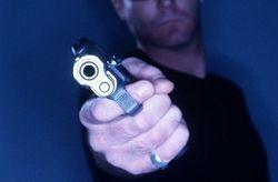 стрельба в психбольнице