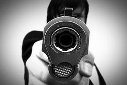 беспорядочная стрельба