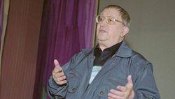 Писательница Нина Катерли рассказала о причине смерти Бориса Стругацкого