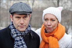 Вслед за Михаилом Шацем канал СТС покинула и его жена Татьяна Лазарева