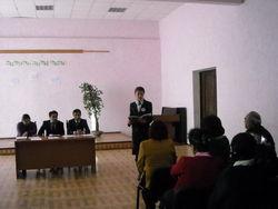 В Узбекистане взят под контроль выезд учащихся колледжей за границу