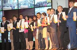 В Узбекистане запустили Программу стипендий для одаренных студентов
