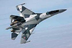 """Китайские специалисты """"присматриваются"""" к российскому Су-35"""