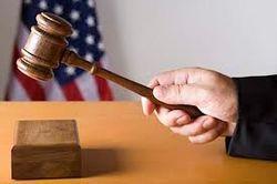 Нравы США: судья сам себя оштрафовал