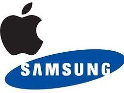 В суде за патенты Samsung проиграла Apple