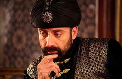Эрдоган подает в суд на создателей сериала о Сулеймане Великолепном