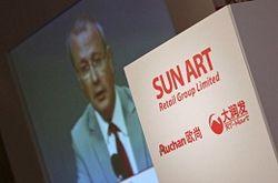 Sun Art Retail Group