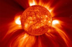 Чем грозит Земле завершение 11-летнего цикла активности Солнца