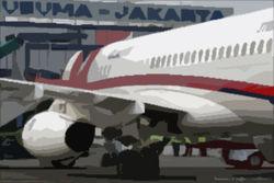 Superjet-100, возможно, разбился в Индонезии