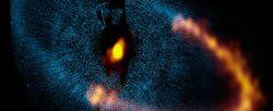 Суперкомпьютер для супертелескопа ALMA готов