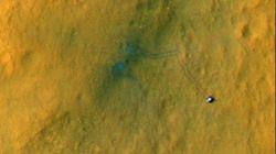 Новые открытия Curiosity поразили ученых. ТОП загадок на Марсе