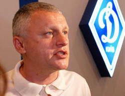 Суркис обвинил соперников «Динамо» в нечестной игре