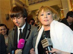 свадьба Галкина и Пугачевой