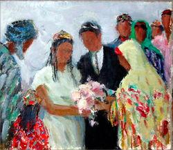 Почему невесты в Узбекистане настаивают на медобследовании женихов