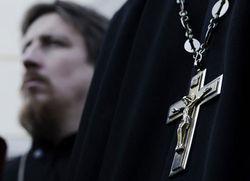 В Италии арестовали священника за махинации на 14 млн. евро