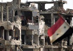 РФ и США: ситуация в Сирии становится опасной и никого не устраивает