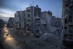 Чужими руками: ЕС больше не запрещает вооружать сирийцев