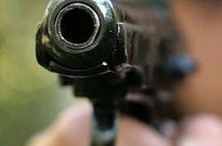 табельное оружие