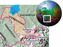 Таджикистан грозит экологической катастрофой Узбекистану