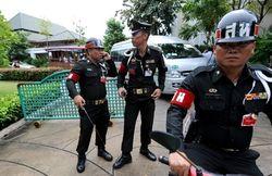 В Тайланде найдено висящее на дереве тело российского туриста