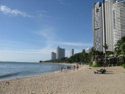 Тайские квартиры приблизились к пику тренда