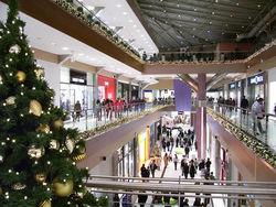 На сколько выросла доходность торговых центров и офисов в Греции