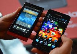 Российские инновации: смартфон управляемый глазами
