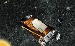 """Космический телескоп """"Кеплер"""" миссию завершил. Но в строю остается"""