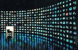 китайское телевидение