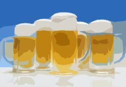 Тема закрыта: украинское пиво снова станет доступно белорусам