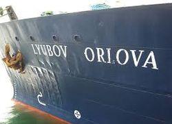 """Любовь Орлова"""": блоггеры и соцсети о будущем советского парохода"""