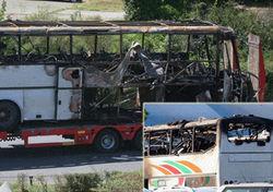 Теракт в Бургасе: опровержения и подробности