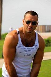 Михаил Терехин