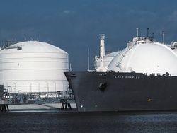 Украинское правительство не поддерживает строительство «LNG-терминал»