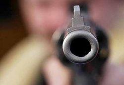 В Петербурге снова стреляли по детской площадке из-за шума