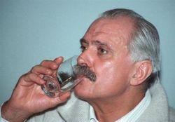 Никита Михалков занялся виноделием