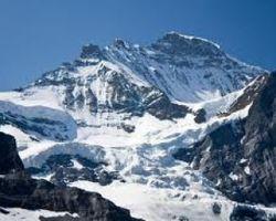 Ученые об опасности исчезновения ледников в Колумбии