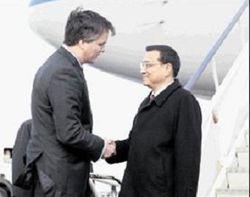 Инвесторам: Китай будет поддерживать Евросоюз?