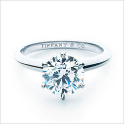 В первом финквартале прибыль Tiffany подтянулась на 2,5 процентов