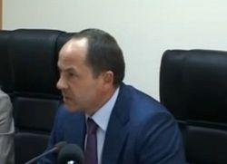 Тигипко о вступлении Украины в ТС, квотах и выборах