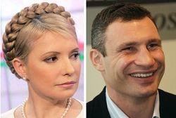 Пока Кличко думает, оппозиция выдвигает в президенты Тимошенко