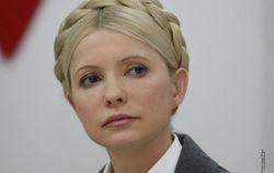 «Они врут!» – Тимошенко не прекращала акцию гражданского неповиновения