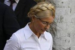 Луценко и Герман верят в досрочное освобождение Тимошенко