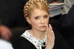 Тарас Чорновил уверен, что Тимошенко не помилуют и не выпустят